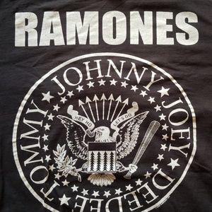 Ramones 1234